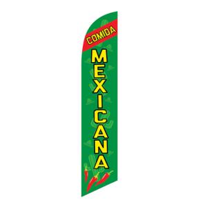 Comida Mexicana Swooper