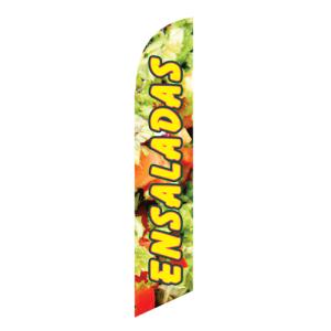 Ensaladas Banner