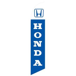 Honda Feather Flag
