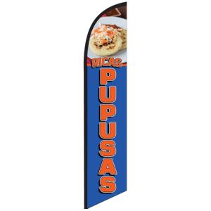 Pupusas Banner