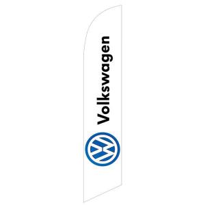 Volkswagen Banner Flag