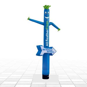 Custom Inflatable Tube Man