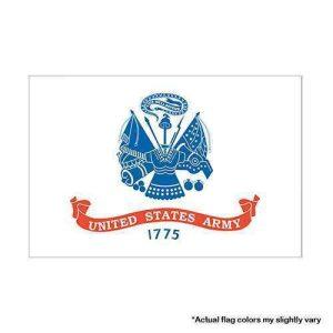Army military flag 3x5
