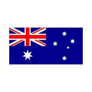 Australia 3x5 polyester nylon flag