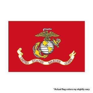 USMC Marines military flag 3x5