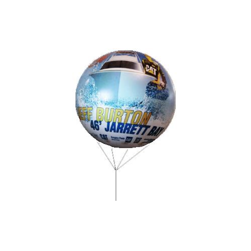 Custom Ballon new