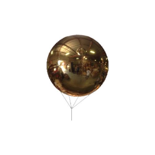 Mirror Balloon new
