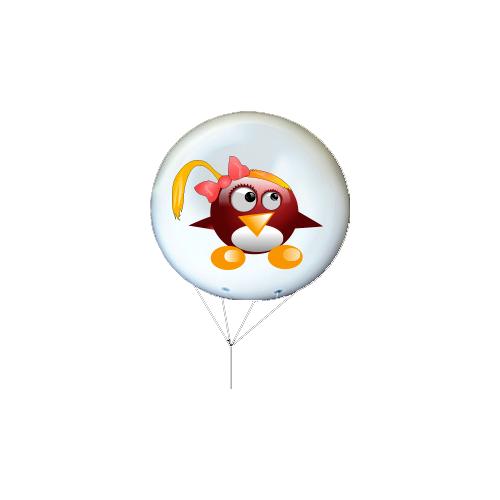 White Balloon new