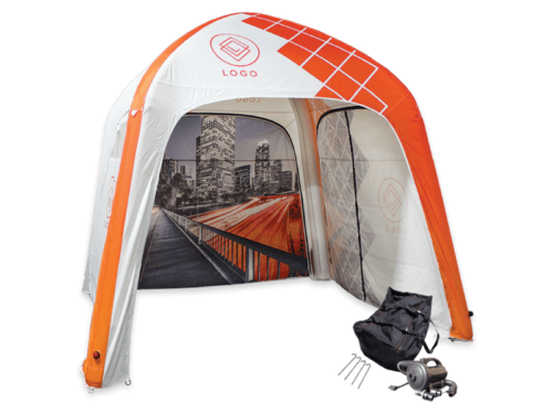 airtent blower bag stakes