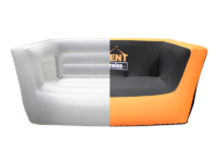 airlounge sofa cover inflatable